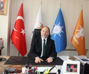 """Bakan Akdağ: """"AK Parti ve MHP bu ittifakı ilk olarak 15 Temmuz'da yapmıştı"""""""