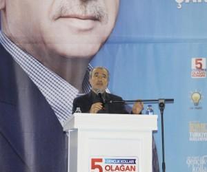 AK Partili Bostancı:
