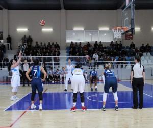 Kadınlar Basketbol Ligi: Elazığ İl Özel İdare: 68 - İzmit Belediyespor: 69