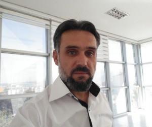"""Başkan Gümüş: """"Zeytin Dalı Harekatı'nı sonuna kadar destekliyoruz"""""""