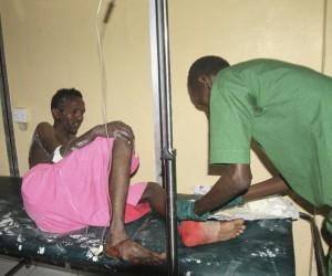 Somali'deki saldırıda ölü sayısı artıyor