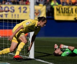 Villarreal, Enes Ünal ile 3 puan aldı