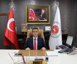 Niğde Cumhuriyet Başsavcısı Dönmez'in mutlu günü