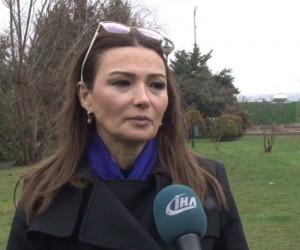 """Azerbaycan Milletvekili Ganire Paşayeva: """"Geçmişte bizim yanımızda olmayan Batı bugün de Türkiye'nin yanında değil"""""""