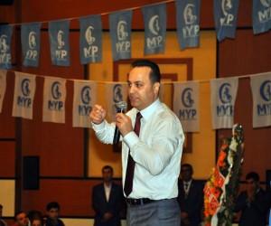 MYP Lideri Ahmet Reyiz Yılmaz'dan Cumhurbaşkanlığı adaylığı ile ilgili açıklama