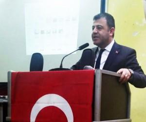 Tokatlı Balkan Türkleri'nden 'Göç Konferansı'