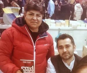 Yazar Faruk Yıldız'dan yeni kitap müjdesi