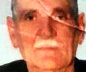 Kayıp alzheimer hastası için arama çalışması başlatıldı