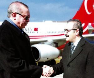 Cumhurbaşkanı Erdoğan'dan GAÜN vurgusu