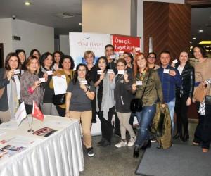 Adana'nın Rotaryenleri organ bağışı için çalışacak