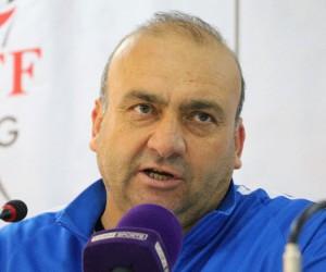 """Mustafa Uğur: """"Önemli bir galibiyet oldu"""""""