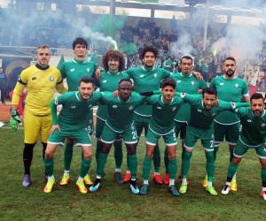 Manisa Amatör Küme'de Play-off heyecanı başladı