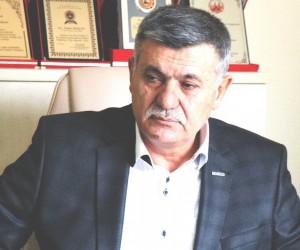 28 Şubat mağduru Eraslan: