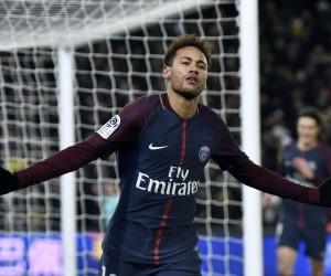 PSG'de Neymar şoku