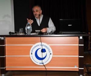 Prof. Dr. Fazlıoğlu: