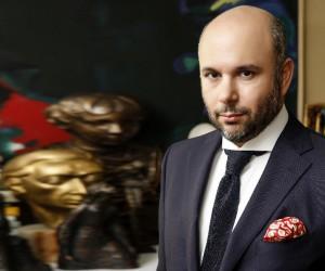 Finans Uzmanı Ali Serim: