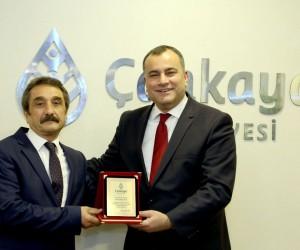 Çankaya Belediyesinin emekçileri onurlandırıldı