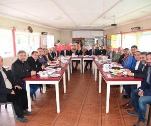 Yörük Türkmen Şöleni hazırlıkları başladı