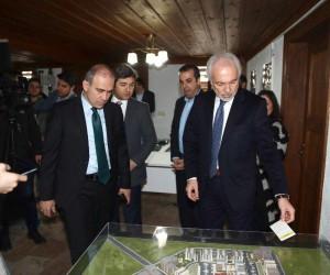 Başkan Kamil Saraçoğlu: Kentsel dönüşümde katkı payı yok