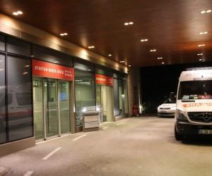 Ehliyetini kaptırdığı için kendini vuran şahıs hastanede yaşamını yitirdi