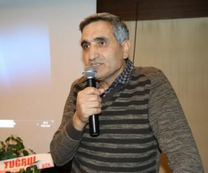 Gazeteciler, Diyabet Gazetesi gecesinde bir araya geldi
