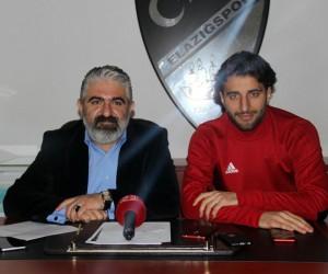 Elazığspor, play-off'u hedefliyor