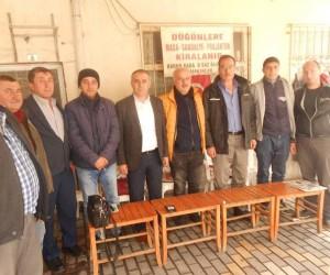 İşten çıkarılan 7 işçi mahkeme kararıyla işlerine geri dönüyor