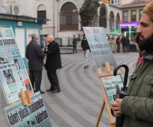 Bursa'da 28 Şubat mağdurları o günleri anlattı