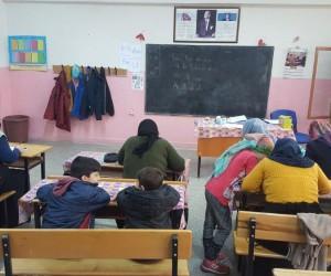 Hani'de okuma - yazma seferberliği