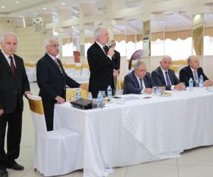 Başkan Kamil Saraçoğlu: Kütahya kendini küçük görmemeli