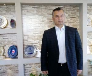 Büro-Memur-Sen Kayseri 1 Nolu Şube Başkanı Muzaffer Göksu: