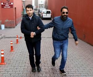FETÖ'den aranan ihraç binbaşı Kayseri'de yakalandı