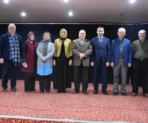 Yıldız Ramazanoğlu ile Medeniyet Söyleşisi gerçekleştirildi