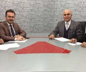 """Yakutiye Belediye Başkanı Ali Korkut, """"Erzurum'da sadece kamulaştırmalar için harcadığımız para 230 milyon lirayı geçti"""""""