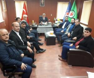 MATHAP Başkanı İhsan Akın: