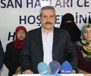 28 Şubat mağdurları mağduriyetin giderilmesini talep etti