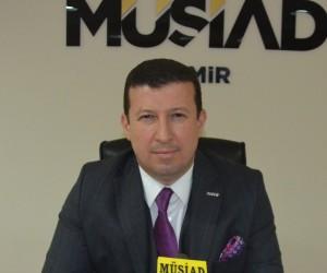 """MÜSİAD İzmir Başkanı Ülkü, """"28 Şubat bizim için adeta bir 'fetret' dönemiydi"""""""