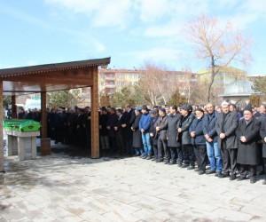 Mustafa Karataş'ın baba acısı