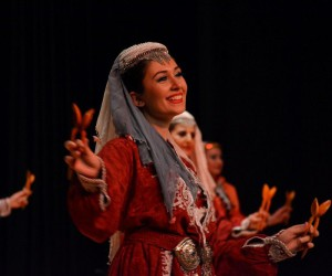 ''Anadolu'nun Közleri'' seyirciyle buluştu