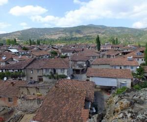 Tokat'ın Günevi köyüne 5 gün yasak geldi