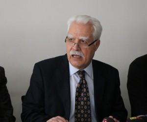 Bilgi Yurdu Gençlik ve Eğitim Derneği Başkanı Mustafa Öztürk: