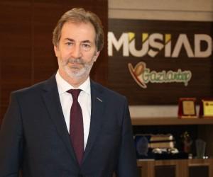 Gaziantep'te MÜSİAD'dan 28 Şubat açıklaması