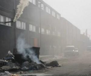 Mustafa Ersan; Hava kirliliği normal seviyede