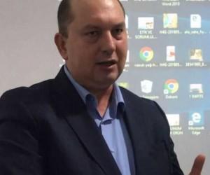 Nezir Kuyumcu partisini eleştirdi