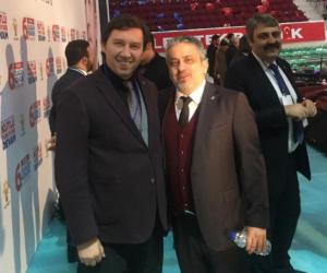 AK Parti'de Mustafa Durmuş'un adı öne çıktı