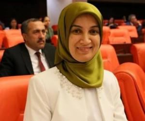 Vildan Yılmaz Gürel; Çalışmaların Ankara'daki Takipçisi Olacağız