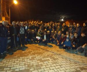 Akbaşlar Köyü'nden yörüklere çağrı yapıldı
