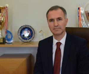 Başkan Taban'dan son dakika TOKİ açıklaması