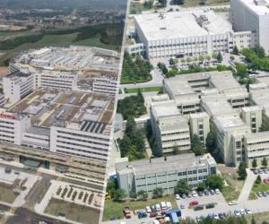 İnegöl'den şehir hastanesine ve fakülteye bir hat daha açıldı
