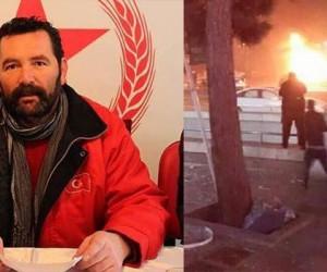 Yavuz Turhan: Top Yekûn Mücadele Şart Oldu
